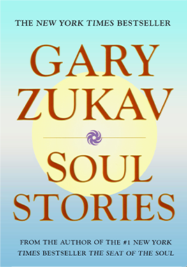 Soul Stories Book Cover