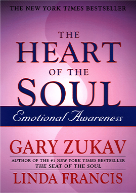The Heart Of The Soul Book Cover