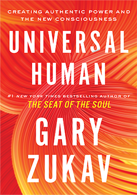 Universal Human Book Cover