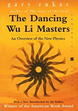 The Dancing Wu Li Masters Book Cover